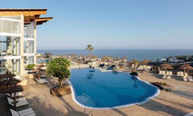 All inclusive vakantie Fuerteventura €506,- | Luxe 4* SPA-hotel aan zee