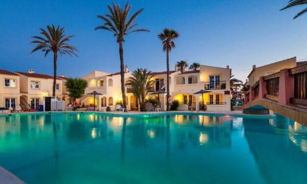 Super last minute Menorca | 8 dagen all inclusive genieten slechts €399,-