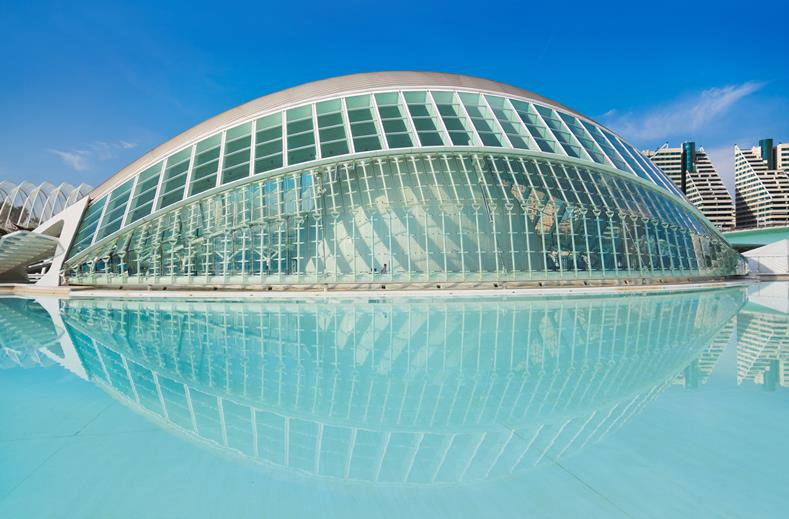 Zonnige stedentrip @ Valencia | Super last minute 4 dagen incl. ontbijt