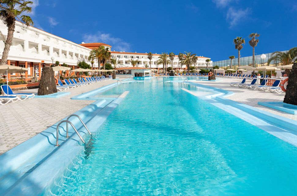 Kerstvakantie deal @ Fuerteventura | 8 dagen all inclusive vakantie