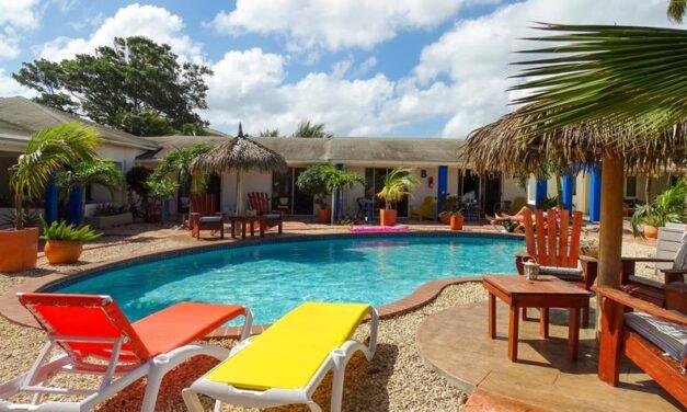 Last minute naar tropisch Aruba | 9 dagen incl. vluchten & verblijf €599,-