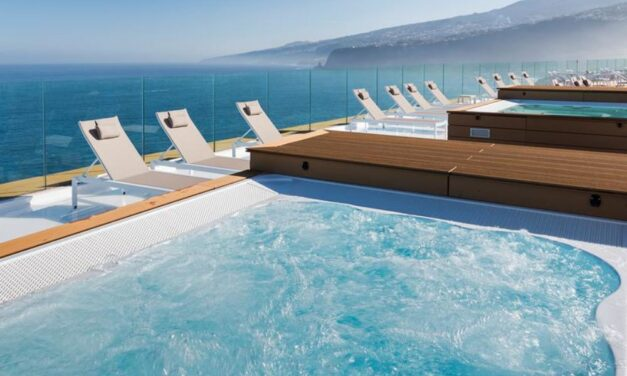 Wow! 4* adults only boutique hotel op Tenerife | Met ontbijt & diner €599,-