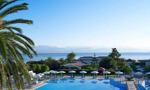 Wow! 5-sterren all inclusive Corfu | 8 dagen in september €489,- p.p.