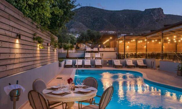 Super last minute Kreta | Luxe all inclusive 12 dagen voor €659,-