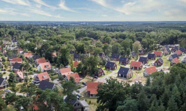 Huisje (6p) @ Landal De Vers in Brabant   Last minute 29% korting