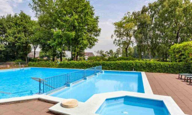 Landal Duc de Brabant incl. zwembad | Bungalow (4P) nu 36% korting