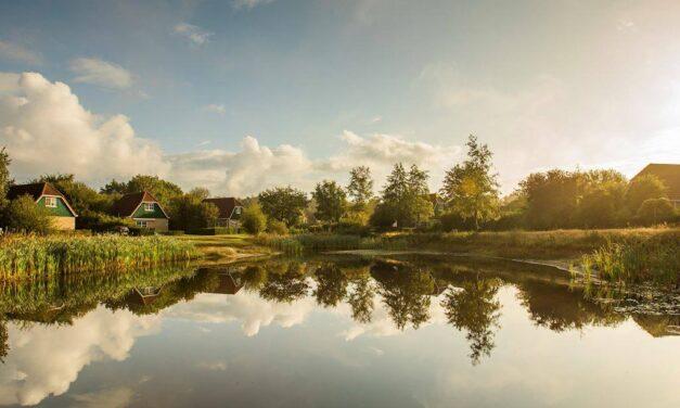 4-persoons bungalow @ Drenthe   Lang weekend nu 31% korting
