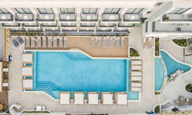 Super luxe genieten op Samos | All inclusive 4* deal nu €608,- p.p.