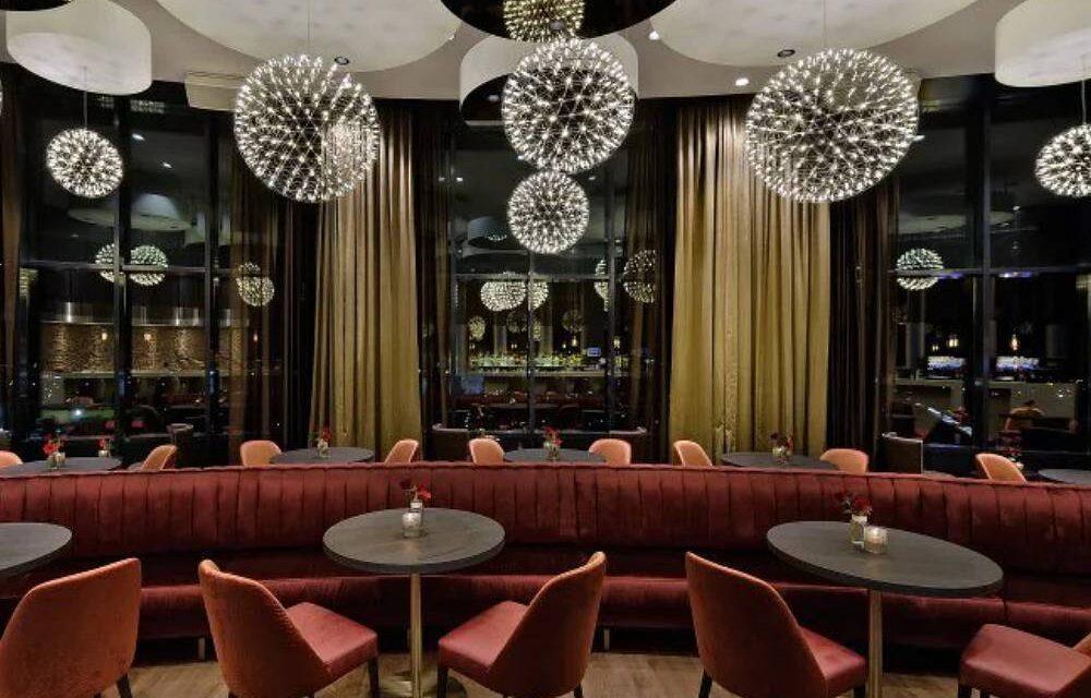 4* Van der Valk Tiel | 3-daags diner arrangement slechts €116,- p.p.