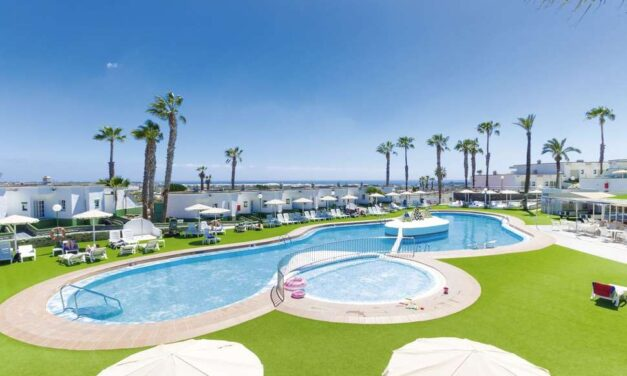 Super last minute 8 dagen Gran Canaria | All inclusive deal €621,-