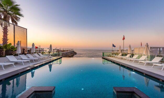 5* Luxe all inclusive Alanya Turkije   Oktober 2021 voor slechts €497,- p.p.
