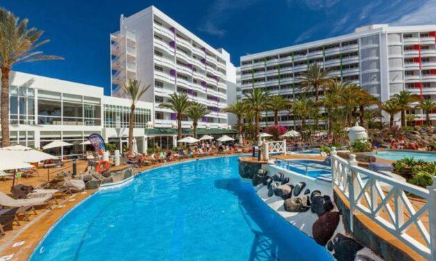 4* Deal incl. halfpension naar Gran Canaria   Super last minute €496,-