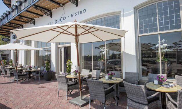 4* Fletcher hotel in Middelburg | 3 dagen incl. ontbijt & diner €89,- p.p.