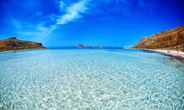 Last minute 8-daagse vakantie naar Kreta | All inclusive NU €459,-