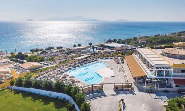 Ultra all inclusive 5* vakantie naar Kos   8 dagen nu slechts €599,-