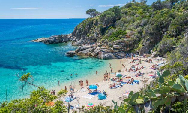 Super last minute naar 't Italiaanse eiland Elba | 10 dagen voor €183,-