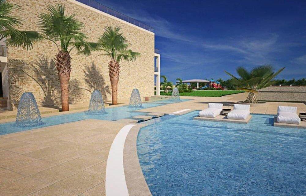 Hip & trendy 4**** resort @ Corfu | 8 dagen all inclusive €839,-