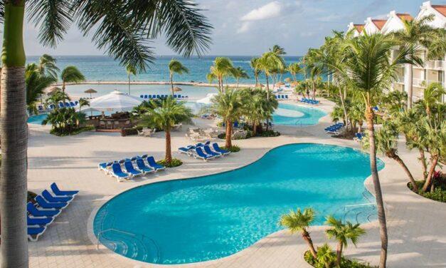 Ultra luxe 5* Renaissance Aruba Resort | 9 dagen all inclusive €1409,-