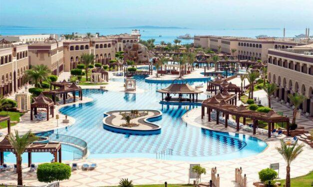 WOW! 5* vakantie naar magisch Egypte   8 dagen all inclusive €489,-
