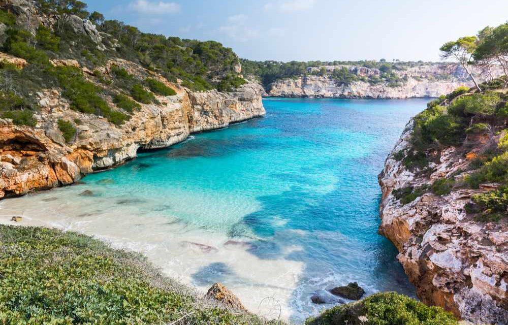 Last minute naar Mallorca   8 dagen all inclusive incl. vluchten €409,-