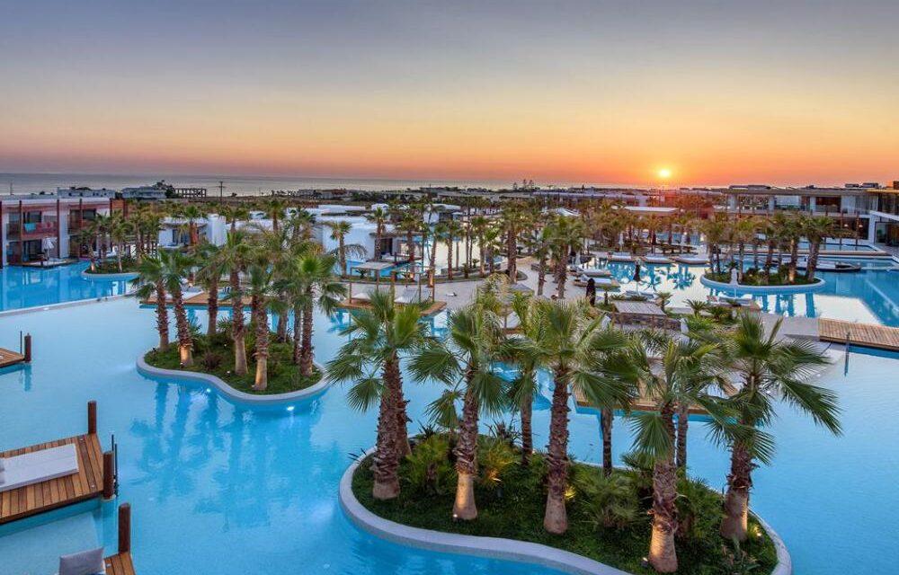 Ultra luxe 5* vakantie naar Kreta | 8 dagen incl. ontbijt & diner €689,-