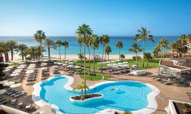 Luxe 4* RIU vakantie @ Fuerteventura | 8 dagen incl. halfpension €657,-