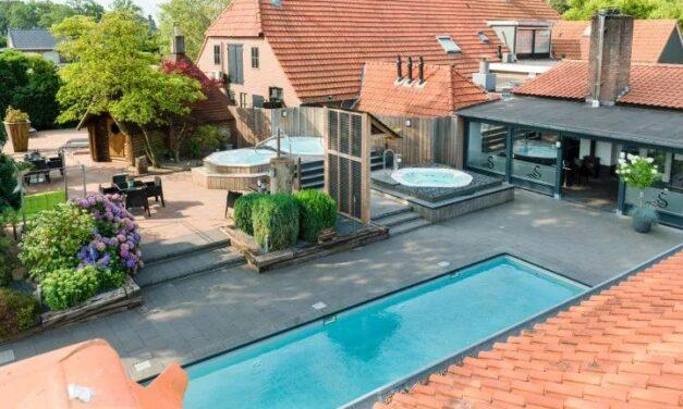 Luxe wellness hotel in Drenthe | Incl. ontbijt, diner & meer €79,50