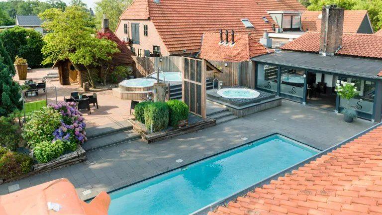 Luxe wellness hotel in Drenthe   Incl. ontbijt, diner & meer €79,50