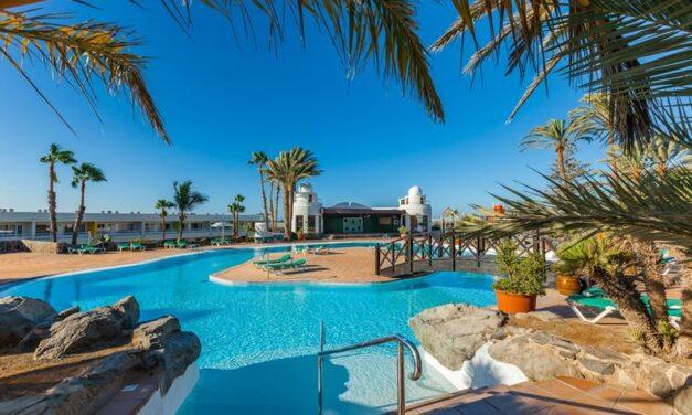 Luxe 4* all inclusive Gran Canaria | Last minute 7 dagen slechts €576,-