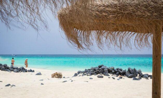Wow! 8 dagen Kaapverdië voor maar €550,- p.p.   Vluchten + 4* hotel