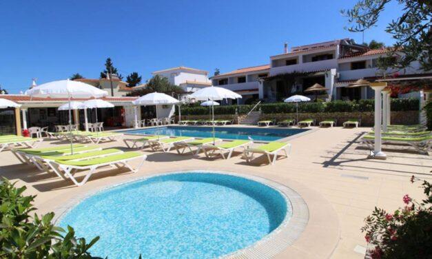 Super last minute Algarve €296,-   8 dagen incl. vluchten & top verblijf