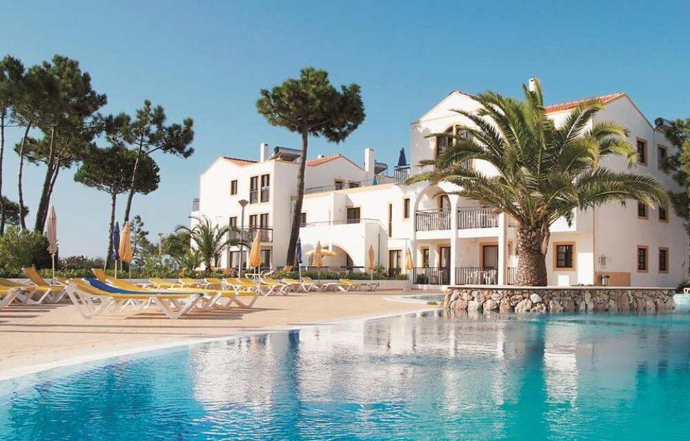 Super last minute naar de Algarve | 8-daagse vakantie NU €549,-