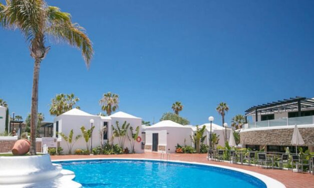 Super last minute naar Tenerife | 8 dagen NU met 33% korting