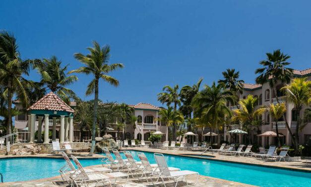 In november naar het prachtige Aruba   9 dagen voor slechts €972,-