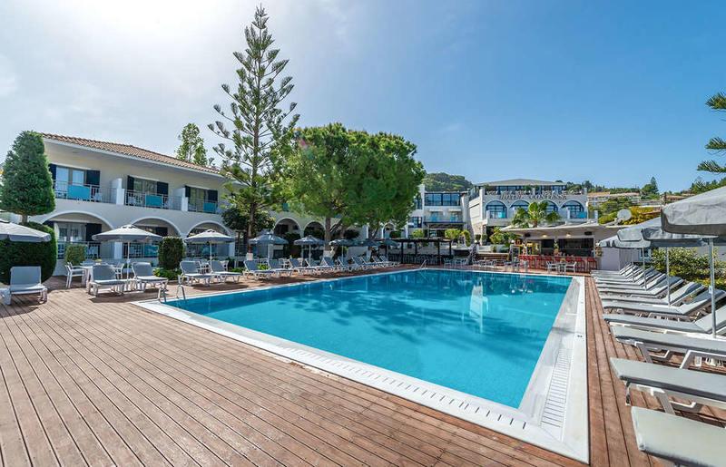 Last minute vakantie naar Zakynthos | 8 dagen incl. vluchten €405,-