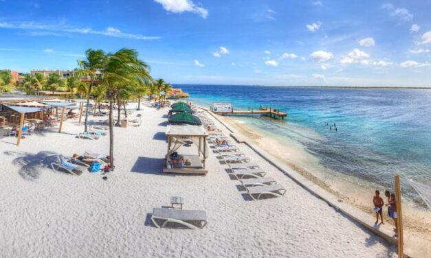 4* Eden Beach Resort op tropisch Bonaire | 9-daagse last minute €650,-