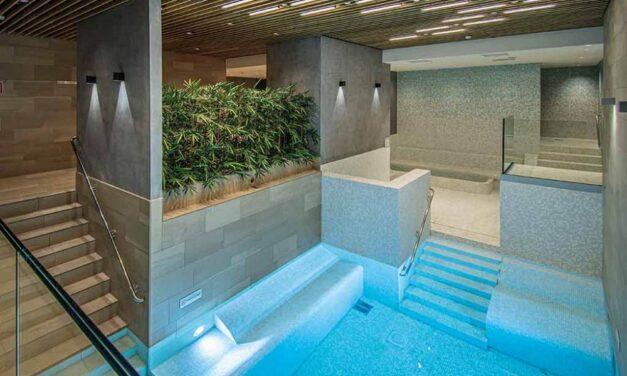 Wellness hotel Zeeland   2 dagen all inclusive incl. entree SPA €89,-