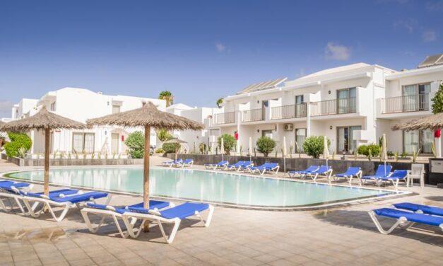 WOW! Last Minute naar Lanzarote | 8 dagen incl. vluchten €404,-