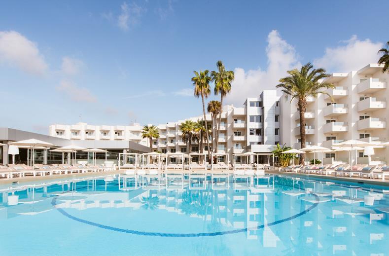 Luxe 5* vakantie @ Ibiza   Last minute 8 dagen voor slechts €536,-