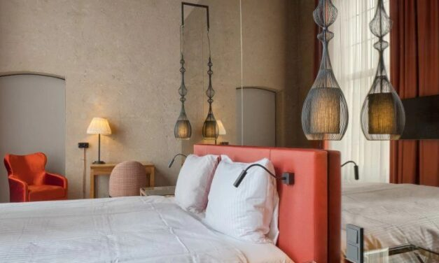 De leukste hotels voor een girls trip in Nederland   7 tips (!)