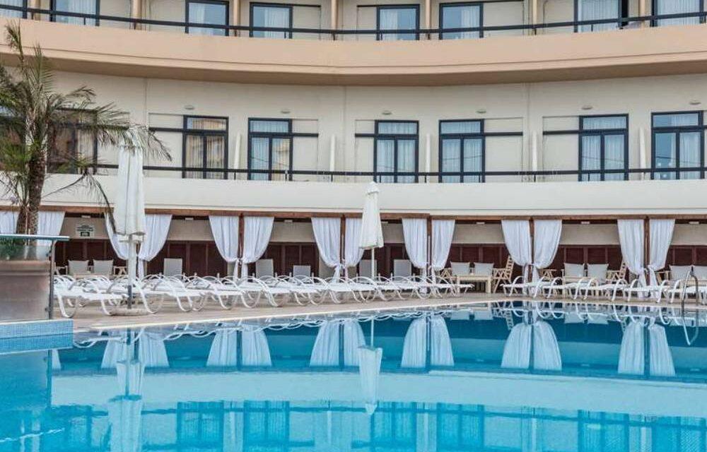 8-daagse adults only vakantie Rhodos | Nu incl. ontbijt voor €427,-