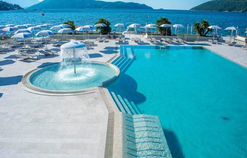 Luxe herfstvakantie Montenegro   4* SPA-hotel + ontbijt €544,-