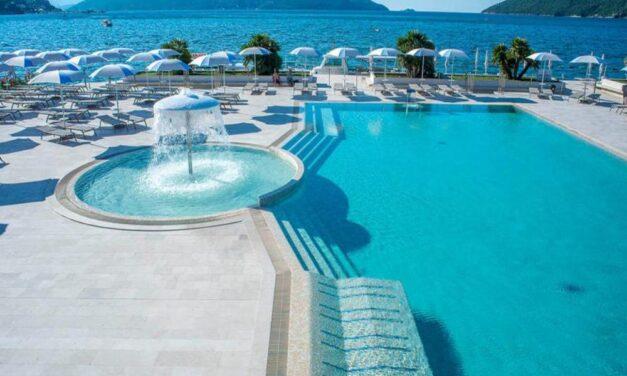 Luxe herfstvakantie Montenegro | 4* SPA-hotel + ontbijt €544,-