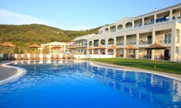 Last minute 4* Corfu nu €459,- | 8-daagse all inclusive vakantie