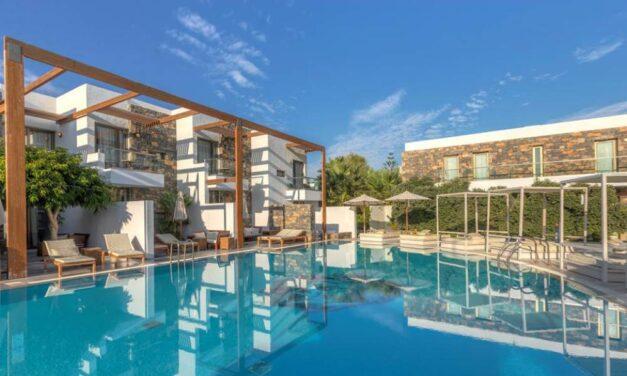 Luxe 5* hotel op Kreta | 8 dagen incl. ontbijt & diner slechts €584,-