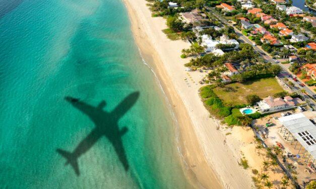 KLM sale 2021 | Boek nu jullie retourtickets v/a slechts €89,-