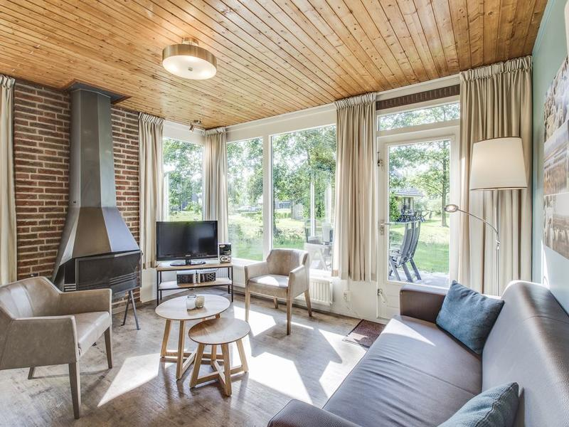 Midweekje in bungalow @ Drenthe | Nu met maar liefst 54% korting