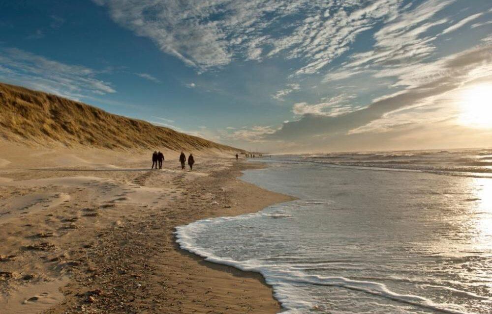 Landal Beach Resort Ooghduyne met 45% korting   Super last minute deal