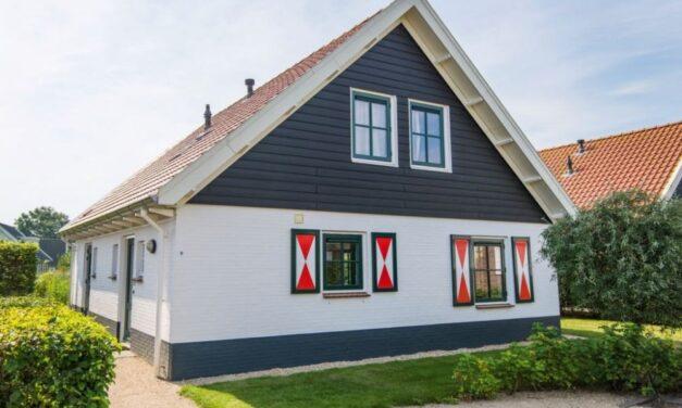 Bizar voordelig: luxe bungalow Zeeland   Landal Hof van Haamstede