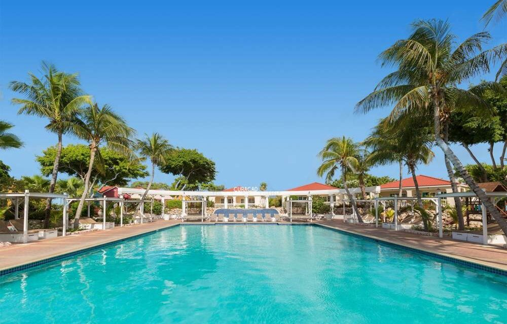 4* Livingstone Jan Thiel Resort @ Curacao | Last minute 9 dagen €695,-